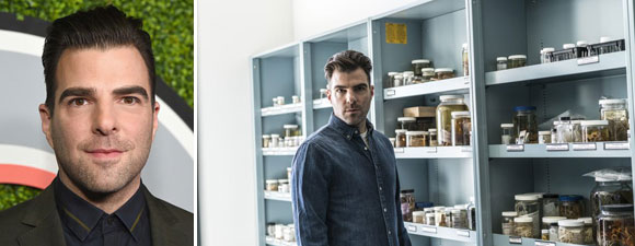 Quinto To Host New In Search Of Series
