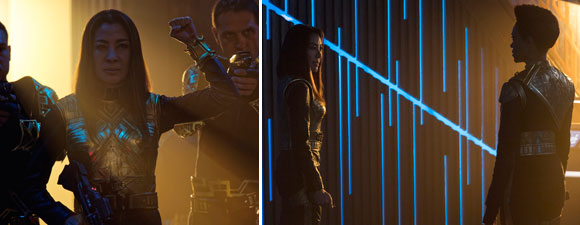 Star Trek: Discovery: What's Past is Prologue Preview Photos