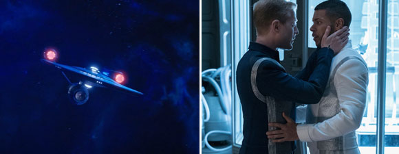Star Trek: Discovery Season Two Hints