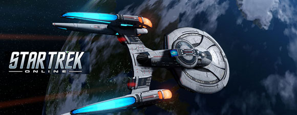 Star Trek Online Lifetime Subscription Sale
