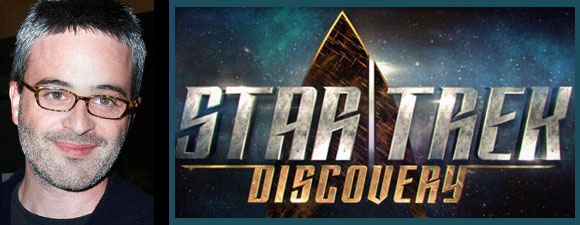 Kurtzman To Direct Discovery Season Two Premiere