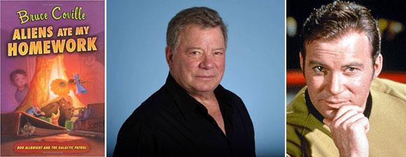 Shatner: What Retirement?