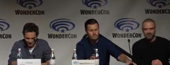 Watch The WonderCon 2018 Star Trek: Discovery Panel