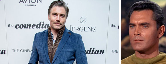 Anson Mount Joins Star Trek: Discovery