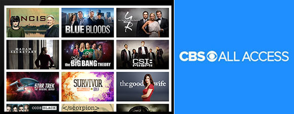 CBS All Access Expands To Canada
