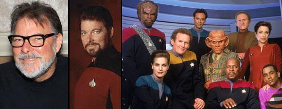 Frakes' Favorite Star Trek Series