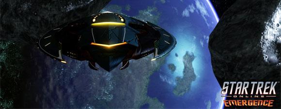 Star Trek Online Launches Season 14.5
