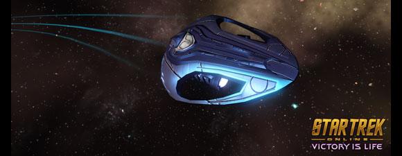 Star Trek Online: Special Starship Giveaway – TrekToday
