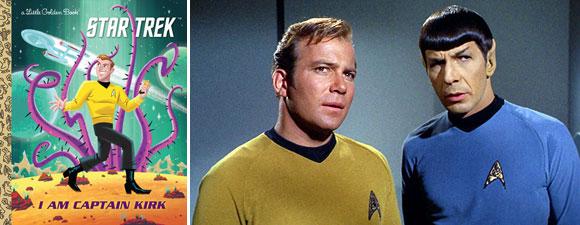 Two New Children's Trek Books Coming Next Year