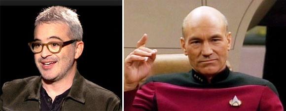 Kurtzman Deal Means New Trek And Perhaps Picard