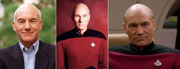 Stewart Returning To Trek?