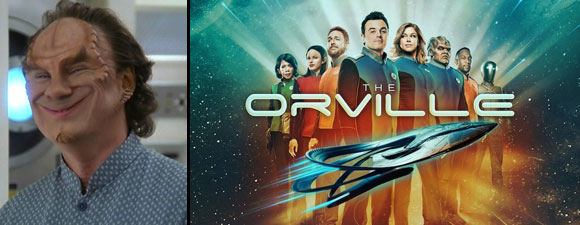 Billingsley Cast In The Orville