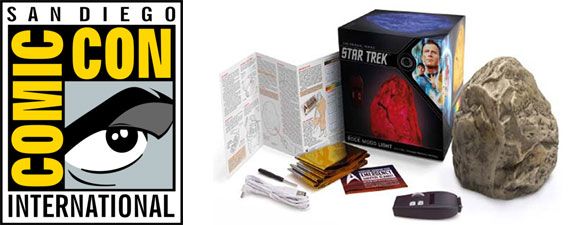 More Trek-Related Merchandise At San Diego Comic-Con