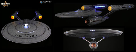 ANOVOS Star Trek: Discovery USS Enterprise