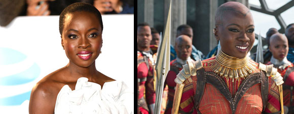 Gurira To Be In Next Trek Movie?