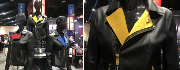 UD Replica Star Trek Jacket Line