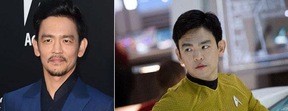 Cho Joins Netflix Drama