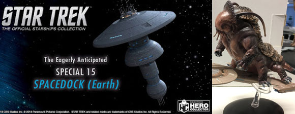 Spacedock Coming To The Official Starships Collection