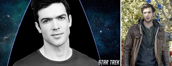 Star Trek: Discovery's Spock Has Been Cast