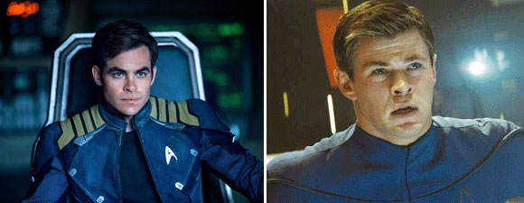 Star Trek 4 In Trouble?
