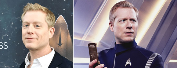 Rapp: Mirror Universe And Stamets' Future