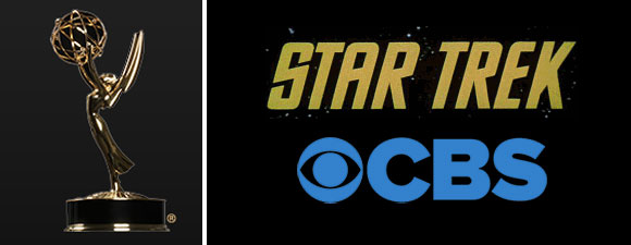 Star Trek And CBS To Receive Television Academy Award