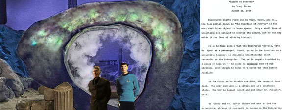 A Spock Next Generation Episode That Might Have Been