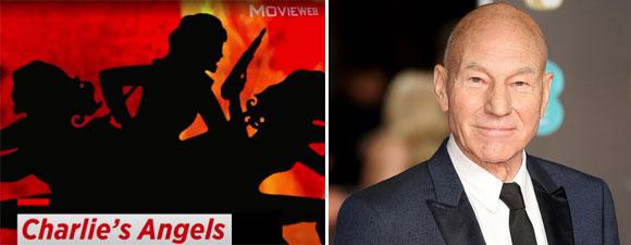 Stewart In Charlie's Angels Reboot
