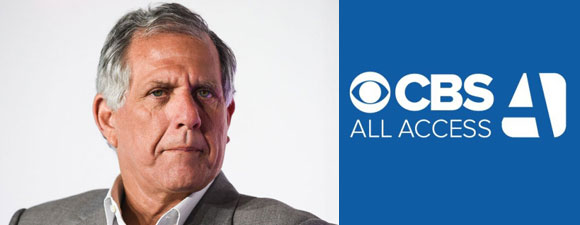 CBS Chairman-CEO Moonves Resigns