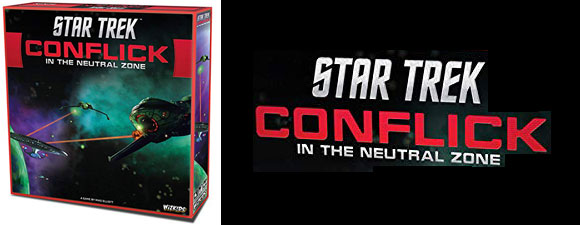 Star Trek: Conflick In The Neutral Zone Game