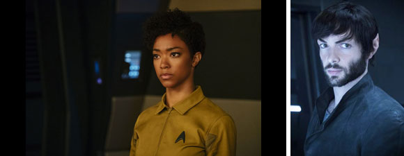 Sonequa Martin-Green: Redemption And Relationships