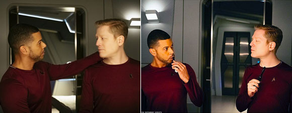 Star Trek: Discovery – Culber And Stamets' Future