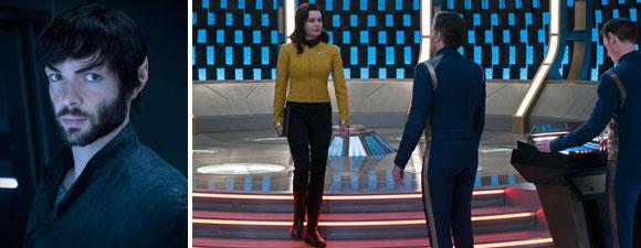 New Star Trek: Discovery Season Two Photos