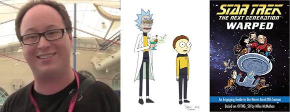 New Animated Star Trek Series Announced