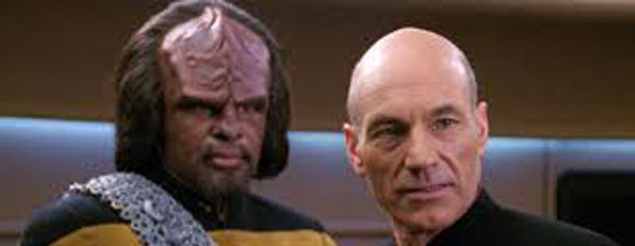 Dorn: It's The Perfect Time For A Worf Series