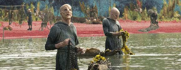 Star Trek: Short Treks: The Brightest Star Trailer