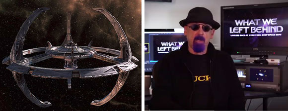 DS9: What We Left Behind Update