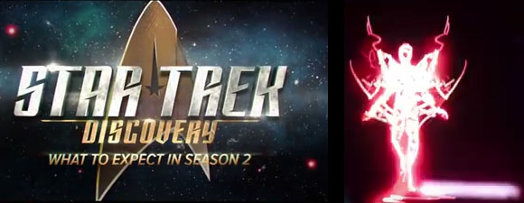 Another Discovery Season Two Promotional Video