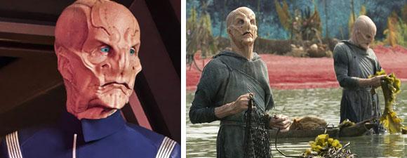 Jones Talks Star Trek: Short Treks: The Brightest Star