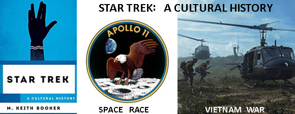 Star Trek: A Cultural History Book Review