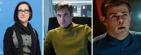 Star Trek 4 Shelved Permanently?