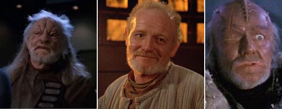 Trek Guest Star Sheppard Passes
