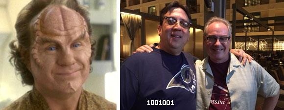 An Interview With Star Trek: Enterprise's John Billingsley