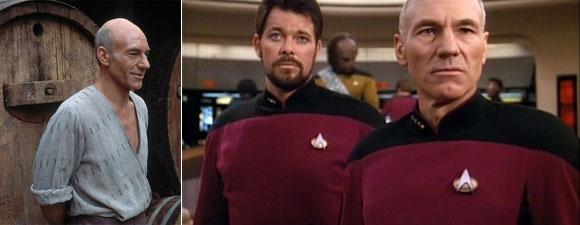 Frakes: Drops Picard Show Tidbit