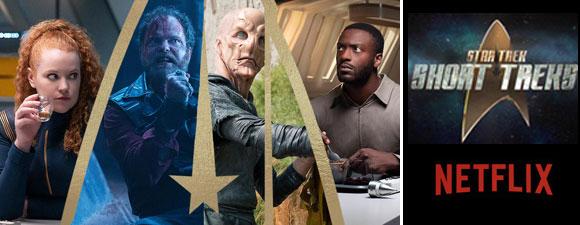 Star Trek: Short Treks Finally Go Global