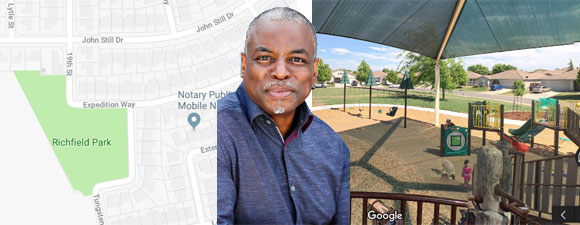 Park To Be Named After LeVar Burton