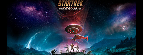 Star Trek Online: Mirror Of Discovery Launches On Console Today