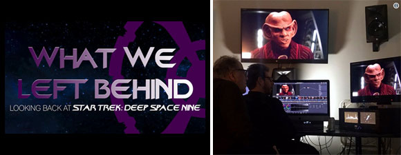 Shout! Studios Acquires Rights To DS9 Documentary