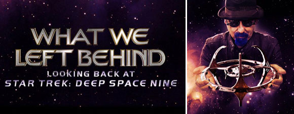 Deep Space Nine Documentary In Theaters Next Month
