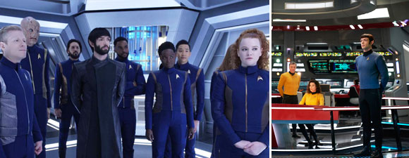Kurtzman: Discovery: The Finale And The Future